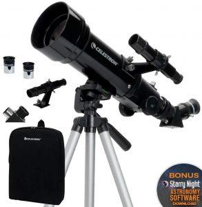 Celestron Travelscope 70