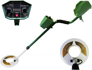 Seben Cercametalli Metal Detector Completamente Automatico Deep Target