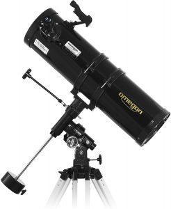 Omegon Telescopio N 150/750 EQ-3