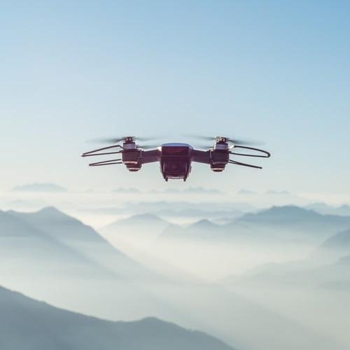 I MIGLIORI 5 DRONI DEL 2020