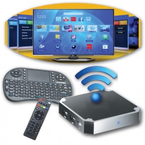 LE 5 MIGLIORI SMART TV BOX DEL 2020
