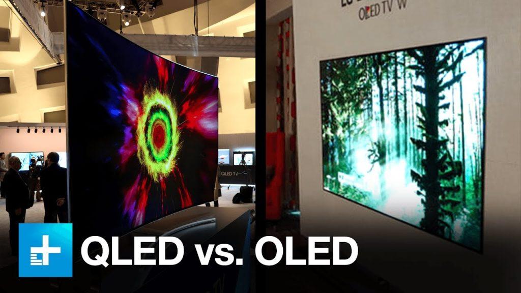 TV Oled, Led o Qled: quale scegliere?